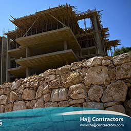 how to become a building contractor in ghana